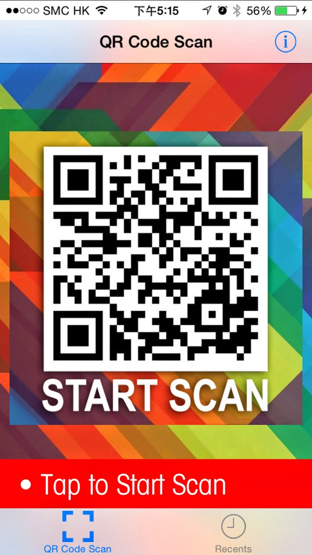 Free Apps - QR Code Scan Reader   Apps Nice - iPhone & iPad