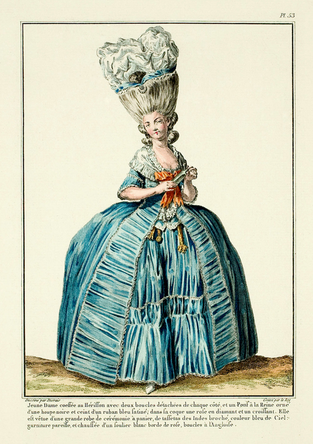 Ekduncan My Fanciful Muse Fancy French Fashions And