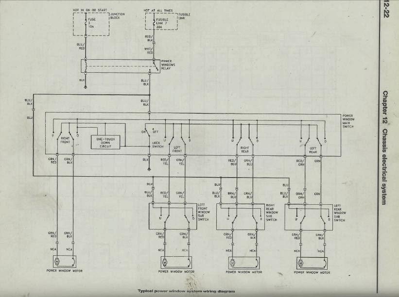 semua bisa diy wiring diagram lancer cb series Mitsubishi Evo 3 Wiring Diagram mitsubishi ecu wiring diagram wiring