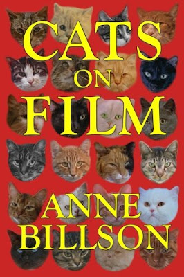 Cats on Film, by Anne Billson