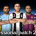 PES2016 Professionals Patch update 2019 V5.4 ابديت الرابع باتش بيس 16 بروفيشونال الدوري المصري احدث انتقالات 2019 حجم صغير