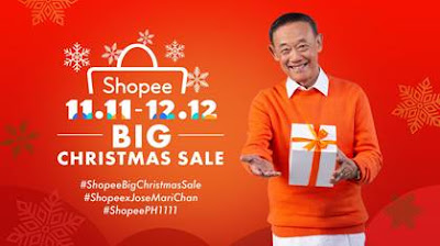 Shopee Attributes Outstanding Success of First Wave of  Shopee 11.11-12.12 Big Christmas Sale to Users' Support;  Achieves Over 11 Million Orders in 24 Hours