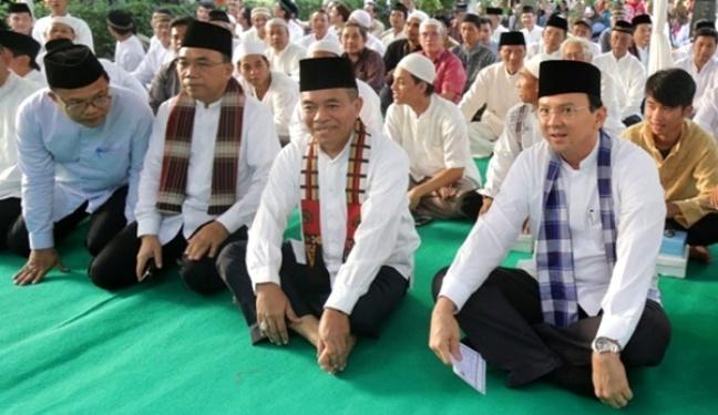 Berkat Ahok, Guru Mengaji di DKI Jakarta akan dapat Gaji Tetap