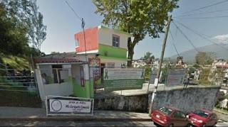 Ladrones saquean tres escuelas en Xalapa
