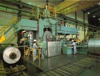 Info Lowongan Kerja Cibitung PT Indoalumunium Intikarsa Industri Bekasi