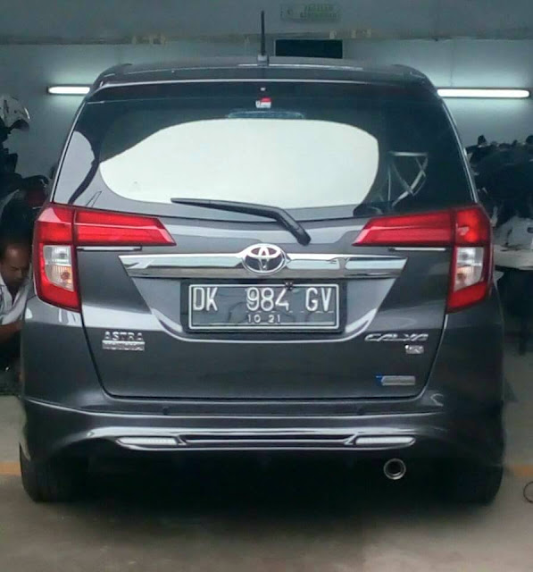 Bodykit Calya Murah Buy Now