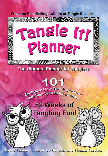 It's Another Tangle It! Giveaway!