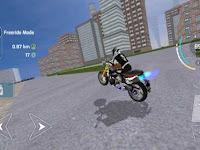 Download Game Android Motorbike Driving Simulator 3D v4.02 Mod Apk