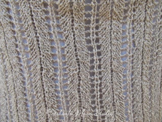 Patchouli Moon Studio Knitting Failurewhat Happened