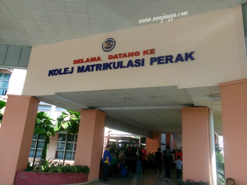 Kolej Matrikulasi Perak