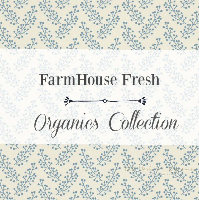 Review Farmhouse Fresh New Organics Collection New York For Beginners