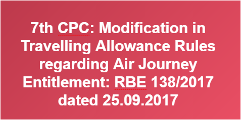 7th-cpc-modification-in-travelling-allowance-rbe-paramnews