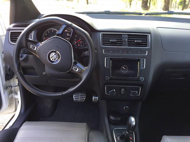 Volkswagen CrossFox 2016 I-Motion