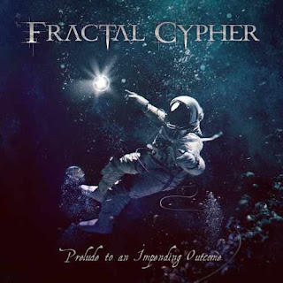 "Tο τραγούδι των Fractal Cypher ""From the Above and to the Stars"" από το ep ""Prelude to an Impending Outcome"""