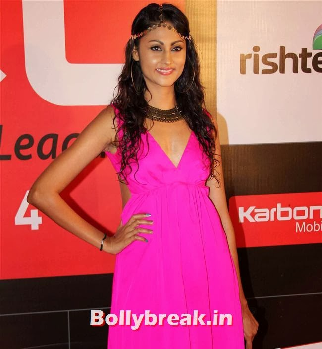 Celebrity Cricket League 4 Press Meet, Hot Celebs Grace the Celebrity Cricket League 4 Press Meet