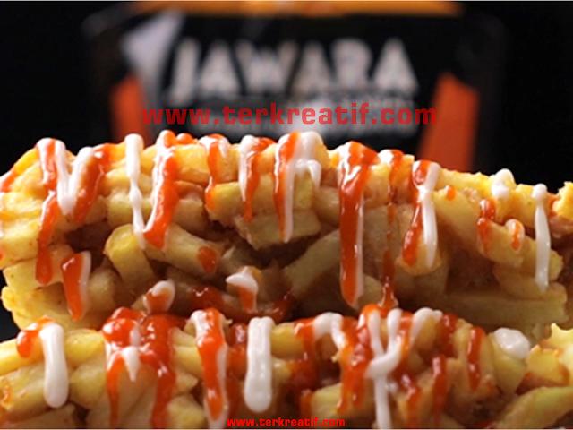 resep maskan, resep hottang ala korea, hotdog kentang, makanan viral