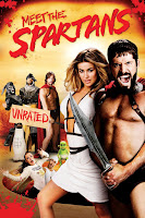 Meet the Spartans 2008 UnRated 720p English BRRip Full Movie Download
