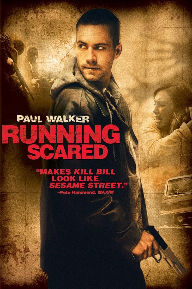 Running Scared (2006) สู้ ทะลุรังเพลิง