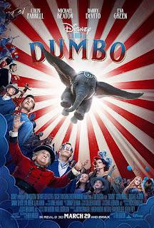مشاهدة فيلم Dumbo 2019 720p HDCAM مترجم مباشرة