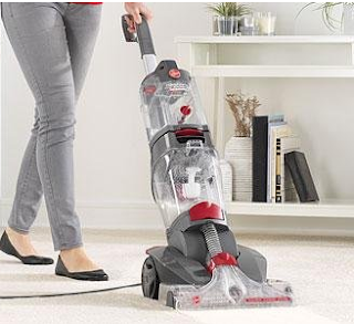 Hoover Power Path Pro Advanced Carpet Washer FH51102