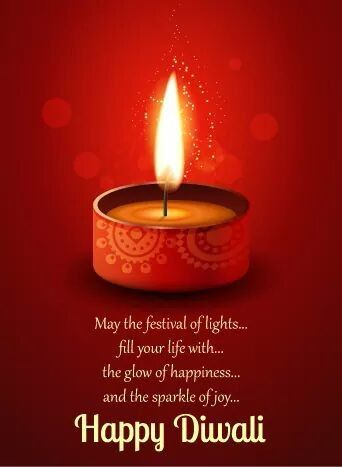 Happy Diwali Tamil Greetings