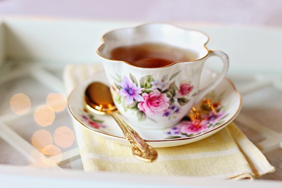 Afternoon Tea Week: Creative Mondays
