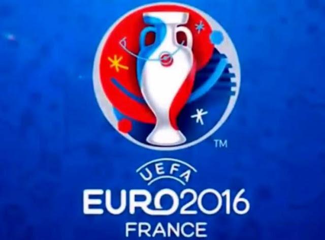Jadwal Lengkap Piala Eropa Prancis 2016