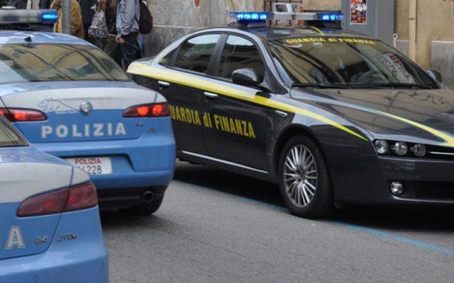 Dava fastidio ai pazienti del Pronto Soccorso. A Cerignola Polizia e Fiamme Gialle arrestato sorvegliato speciale