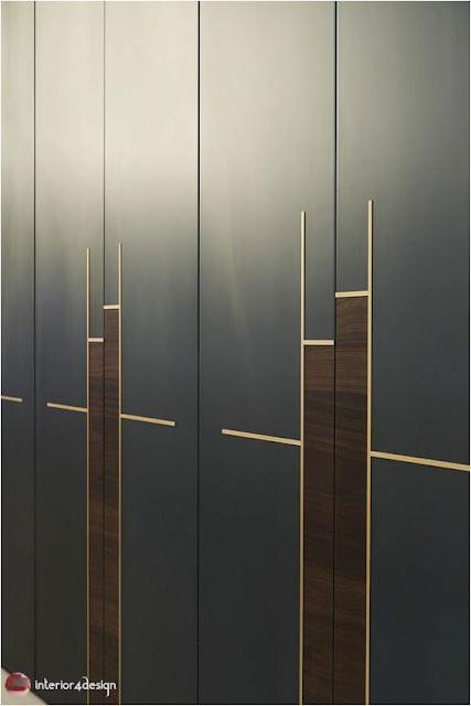 Modern Closet Doors 9