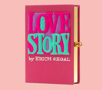 Splurge or Steal: Storybook Clutches