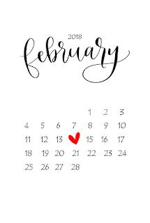 تاريخ عيد الحب 2019