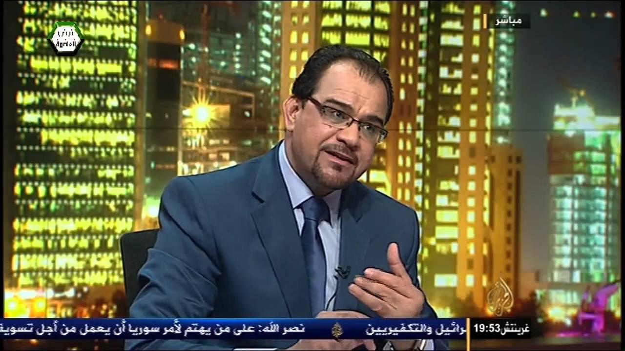 شقيق الصحفي المعتقل سمير عبيد يكشف عن سر إعتقال اخيه!