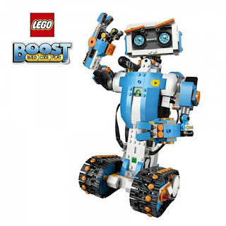 Lego Boost Creative Toolbox coloring.filminspector.com