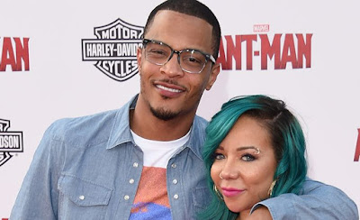 T.I.P and Tiny back in their relationship