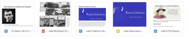 Catéchèse : Raoul Follereau au service des lépreux