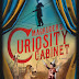 Interview with H.P. Wood, author of Magruder's Curiosity Cabinet