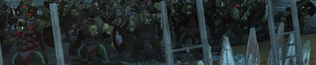 Tales From The Crypt – Part 6, Waaagh! banner