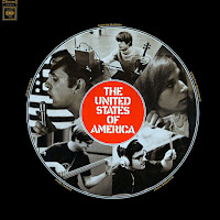 the united states of america 1968 psych rock