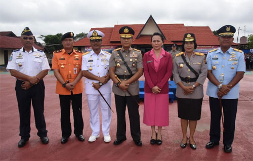 Sumber Foto Kepala Penerangan Pangkalan TNI Supadio
