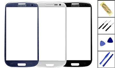 Địa chỉ thay mặt kính Samsung Galaxy S3 giá rẻ lấy ngay tại Hà Nội