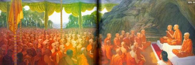 Đạo Phật Nguyên Thủy - Kinh Trường Bộ - 34. Kinh Thập thượng