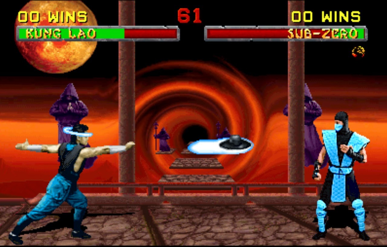 Mortal Kombat 3+arcade+game+portable+download free