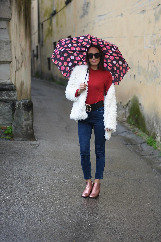 ombrello perletti