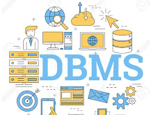 Struktur Database Management System (DBMS)