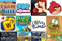 Social Media Gaming - The Next Advertising Frontier
