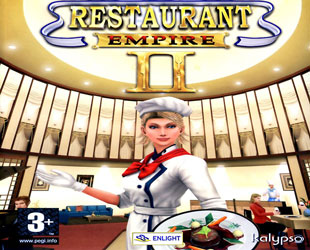 Restaurant Empire 2 PC Full Version