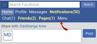 Facebook-Page-Delete-Or-Deactivated-Kaise-Kare
