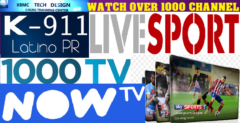 Download K91LatinoPR - Watch Live Sports Channel ,Wrestling, Boxing ,Movies APK on Android