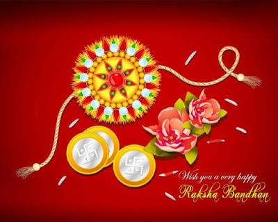 Raksha Bandhan HD Wallpaper Download