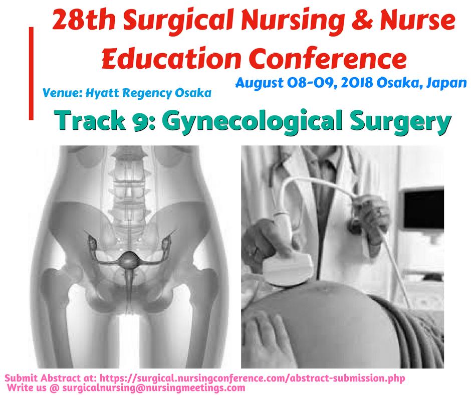 29th Surgical Nursing & Nurse Education Conference
